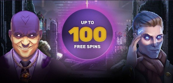 PlayAmo - Monday Free Spins