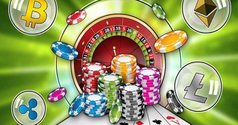 crypto payments at online casinos casinofollower