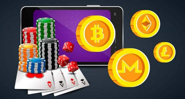 top cryptocurrency in online casinos casinofollower