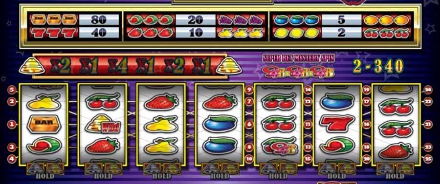 7 reel slots old school casinofollower