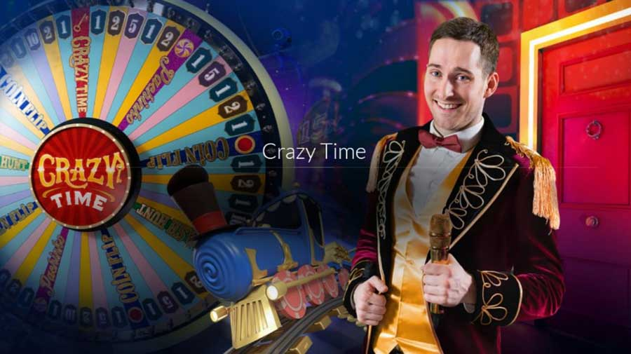 crazy time casinofollower