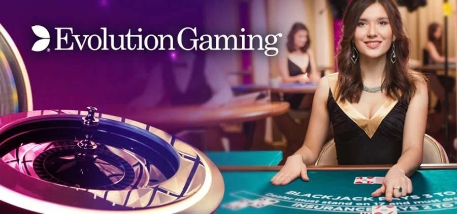 evolution dealer casinofollower