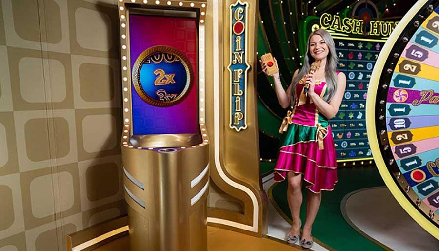 Coin Flip Bonus crazy time casinofollower